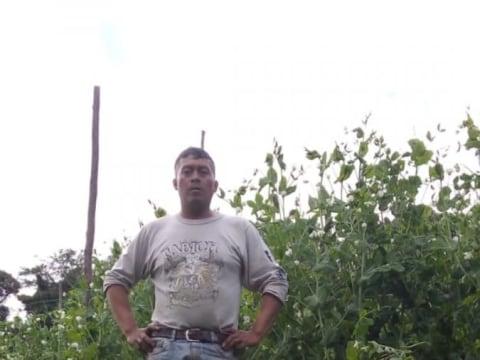 photo of Manuel Mesias