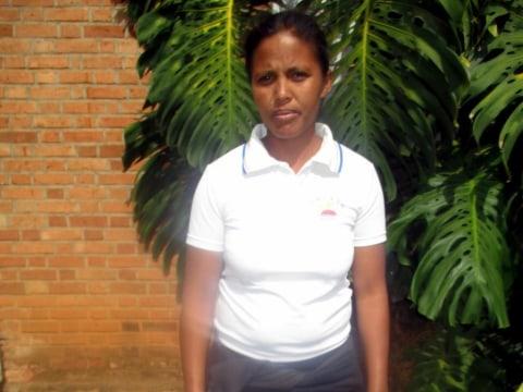 photo of Harintsoa