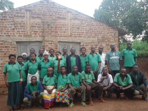 photo of Ntuntu Tukwatanize Group