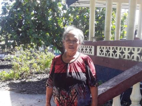 photo of Felanuai