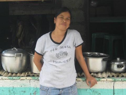 photo of Leonila