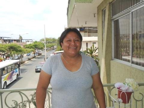 photo of Marianela Rocio