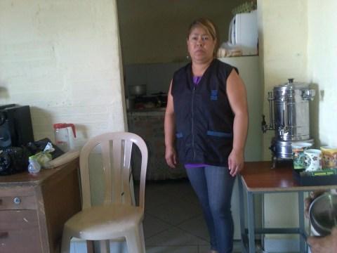 photo of Luz Marleny