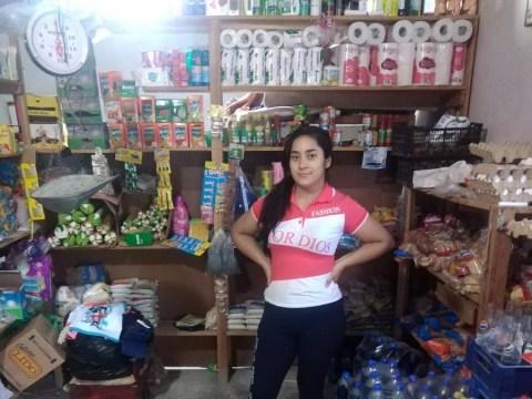 photo of Marlin Leticia