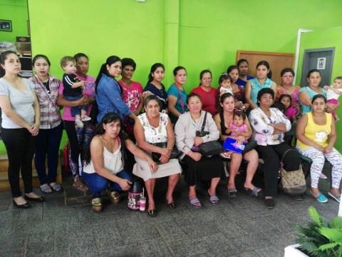photo of Saguazu Group