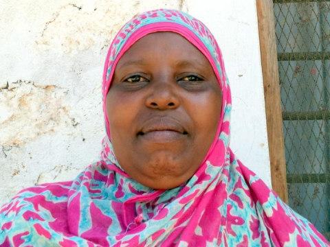 photo of Mwanahawa