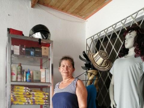 photo of Enalba De Jesus