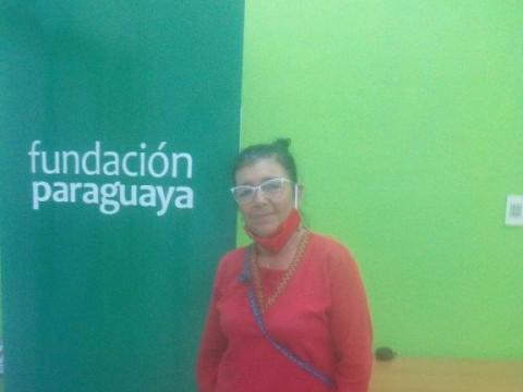 photo of Kuña Guapa De Dia Kue Group