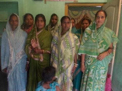 photo of Maa Bramhani Devi Shg Group