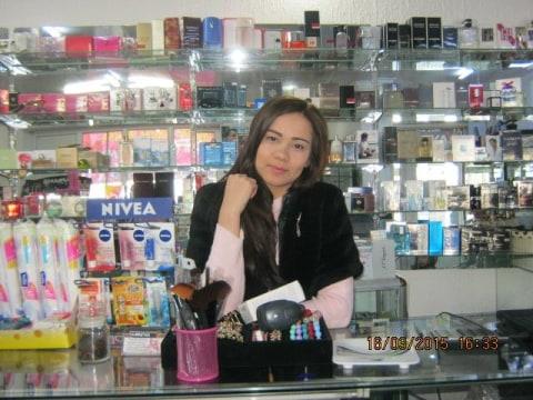photo of Rozalina