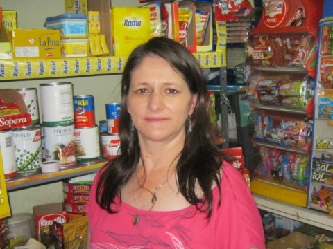 photo of Maria Lucrecia