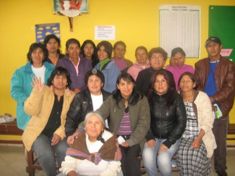 photo of Kusi Killa Group
