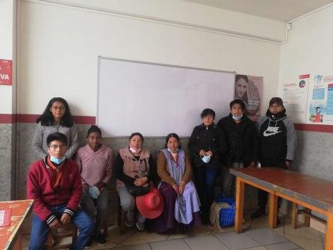 photo of 03 Pioneros Al Group