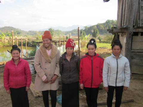 photo of Pa Khoang 64 Group