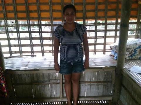 photo of Shiela May