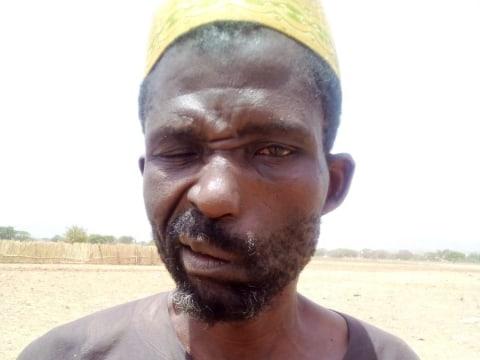 photo of Abdulkarim