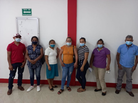 photo of Grupo Belen Group