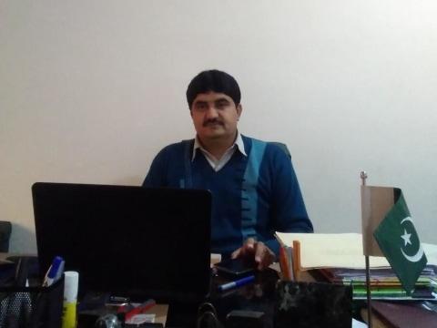 photo of Khizer