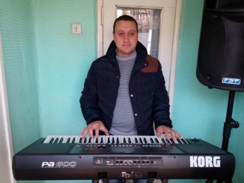 photo of Serghei