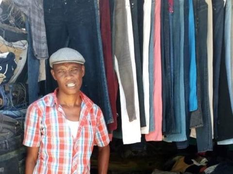 photo of Mwendwa