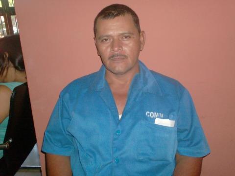 photo of Oscar Danilo