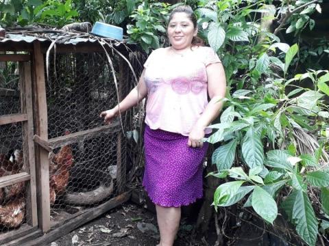 photo of Lilian Damari