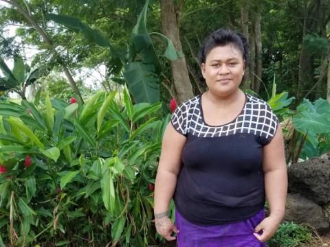 photo of Puamanu