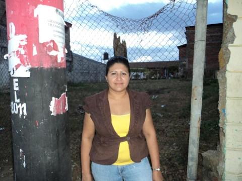 photo of Ivette Maria
