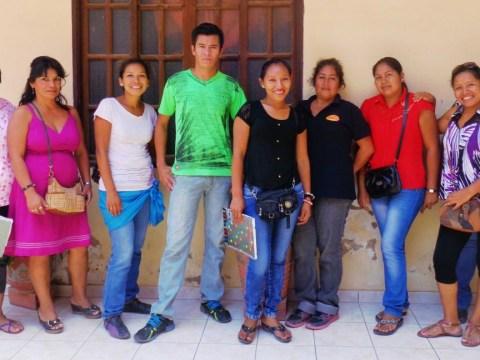 photo of Asi Es La Vida Group