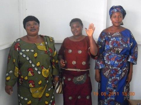 photo of Maranata Group
