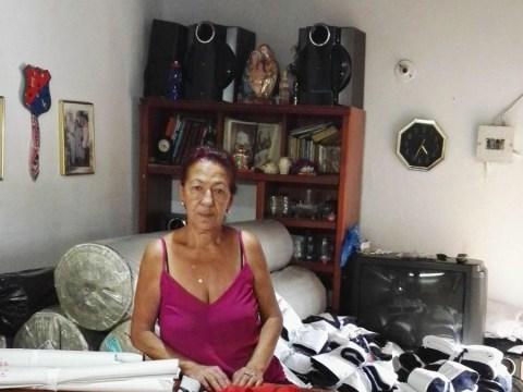 photo of Luz Angelica