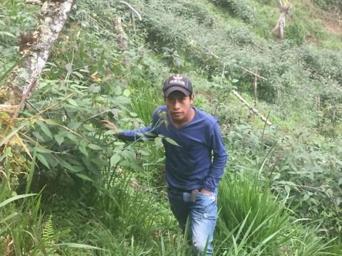 photo of Jhon Jairo