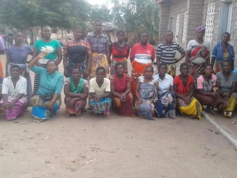 photo of Matamando Group