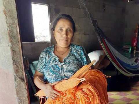 photo of María Lucía