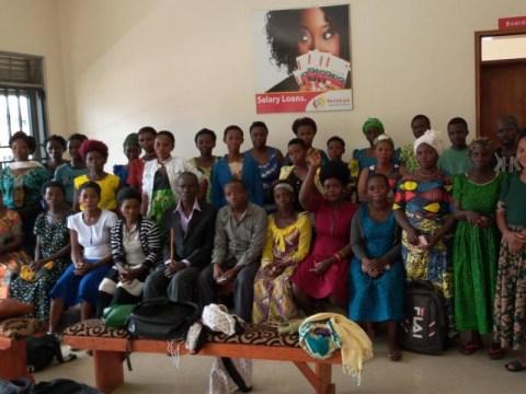 photo of Bunseru Tususumuke Group