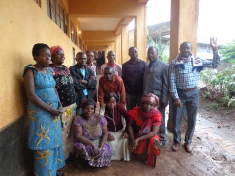 photo of Ep Bukavu Group