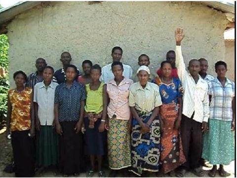 photo of Bukono Tukore, Kihihi Group