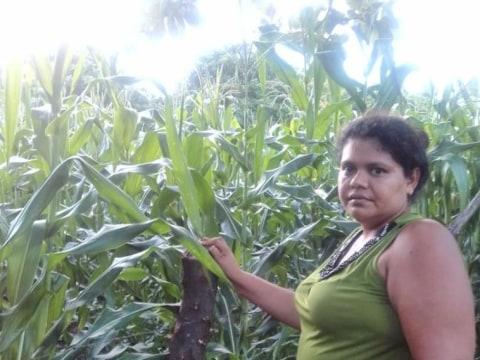 photo of Yasmín Marilú