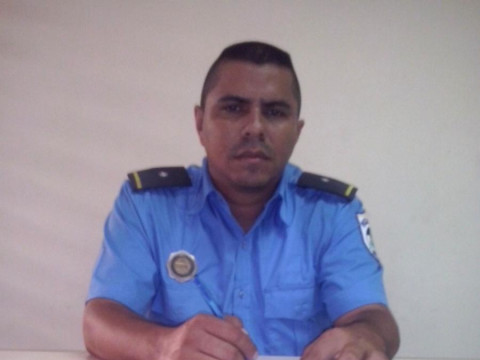 photo of Luis Manuel