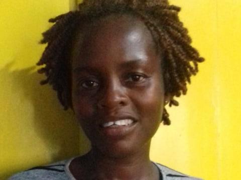 photo of Saydah
