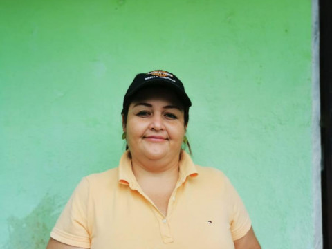 photo of Wenddy Natalia