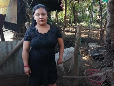 photo of Edith Maricela