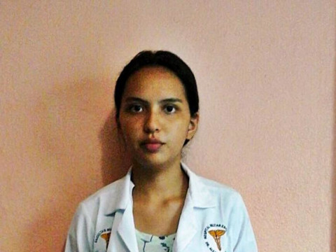 photo of Diana Zobeyda