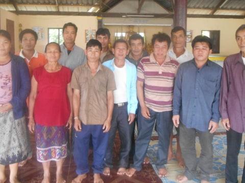 photo of Tahaback Group