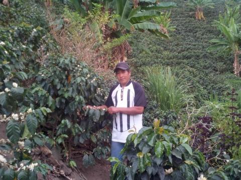 photo of Alejandro