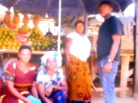 photo of Upendo-Kahama Group