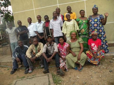 photo of Umwungere Group