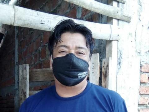 photo of Eduardo Antonio