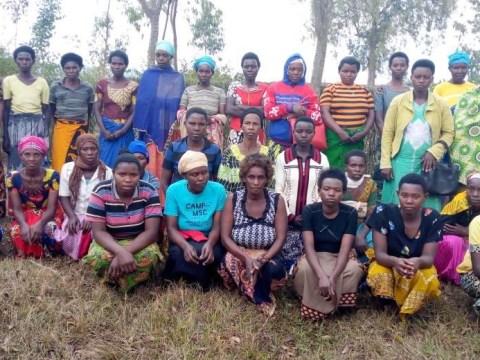 photo of Duhuzubumwe Cb Group