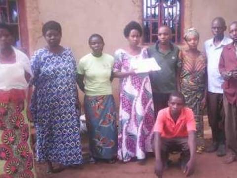 photo of Duhuzimihigo Group